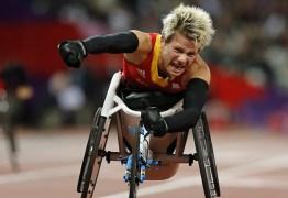 Atleta paralímpica planeja tirar a própria vida após Rio 2016
