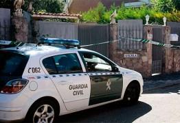 CHOCANTE – Família brasileira é encontrada esquartejada na Espanha