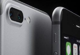 Apple anuncia iPhone 7 com proteção à prova d'água