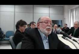 Léo Pinheiro acusa ministro de Dilma de interferir em CPI da Petrobras; ASSISTA OS VÍDEOS