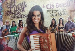 """PARAÍBA NO GRAMMY LATINO – Lucy Alves concorre ao prêmio com """"No Forró Do Seu Rosil"""""""