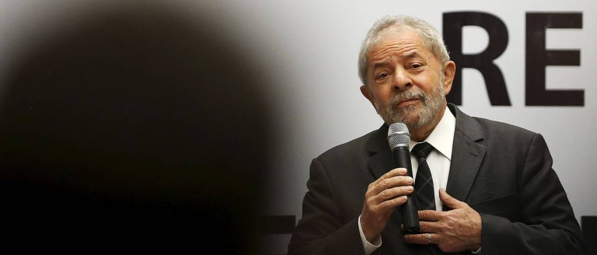 lula lula - Senadores do PT reiteram apoio a Lula