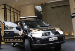 Polícia Federal cumpre mandados da 41ª fase da Operação Lava Jato em Brasília