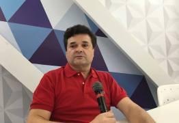 CANDIDATURA DE QUINTO CAIU: Ele desiste e anuncia apoio à candidatura de Zé Paulo em Santa Rita