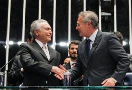 Dois dias após impeachment, Senado torna legal as 'pedaladas fiscais'