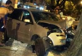 JUSTIÇA NA HORA –  Homem é linchado até a morte em Campina após atropelar criança com carro roubado