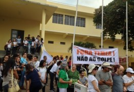 CONTRA A PEC 241: Entidades vão sair às ruas no dia 11 de novembro
