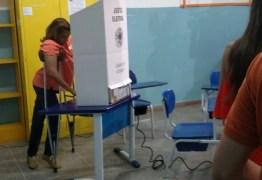 Cida Ramos se mostra confiante no segundo turno
