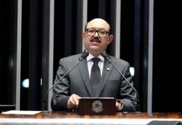 Senador Deca defende a vaquejada como atividade cultural e econômica