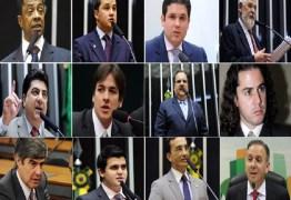 SUPREMO FATIA LAVA JATO E CHEGA NOS POLÍTICOS: 66 Parlamentares do PP, PMDB, PT serão julgados, tem paraibanos !
