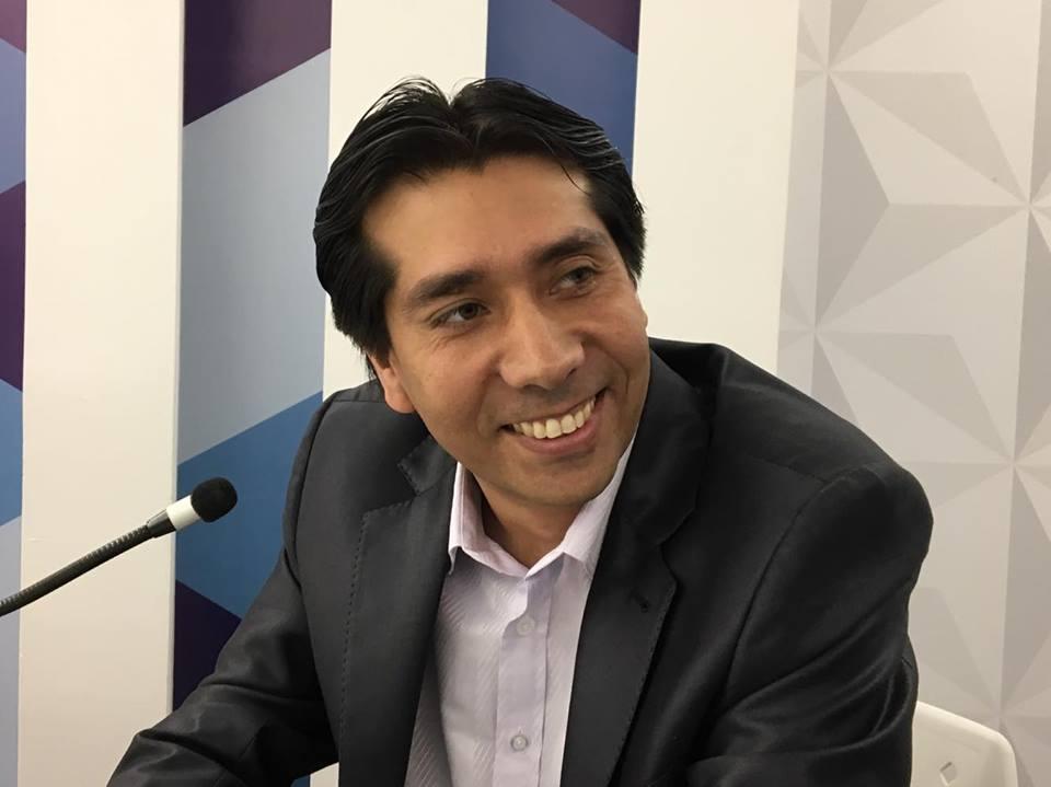 Nelinho Gomes - Prefeito eleito de Cacimba de Dentro anuncia demissões de comissionados e prestadores de serviço