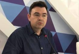 Raniery Paulino rebate Manoel Júnior e defende candidatura própria do PMDB