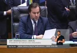 Acompanhe a votação da PEC 241 na Câmara dos Deputados