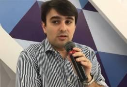 Prefeito eleito em Alagoa Nova é favorável a PEC 241 e dispara: 'Quem quer o bem do povo, é a favor da proposta'