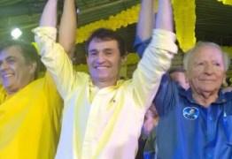 MANDATO AMEAÇADO: Reeleição de Romero vai enfrentar 3 AIJEs decide a justiça eleitoral de Campina