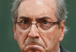 Cassado há quase dois meses, Cunha desocupa imóvel funcional da Câmara