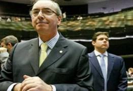 Defesa de Eduardo Cunha pede dois habeas no STF