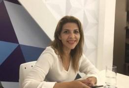 Eliza lança pré-candidatura a presidência da Câmara Municipal de João Pessoa
