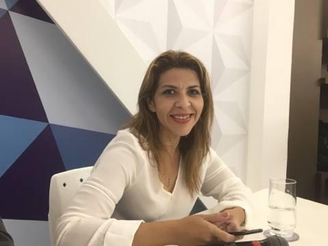eliza virginia 1 - Eliza lança pré-candidatura a presidência da Câmara Municipal de João Pessoa