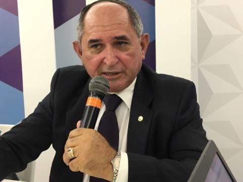 francisco sagres - GAECO X PROCURADOR: Francisco Sagres afirma que irá levar polêmica sobre parecer favorável a Roberto Santiago ao seus superiores