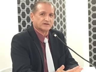 hervazio - Hervázio condena notas públicas do 'caso Célio Alves' e crítica postura de secretárias e deputadas