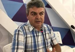 Hugo Alves diz que saúde é prioridade e denuncia paralisia em Caiçara