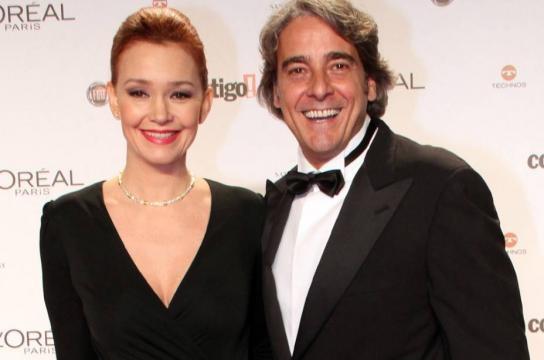 Julia Lemmertz fala sobre polêmico vídeo íntimo do ex-marido, Alexandre  Borges - Polêmica Paraíba - Polêmica Paraíba