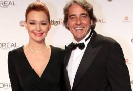 Julia Lemmertz fala sobre polêmico vídeo íntimo do ex-marido, Alexandre Borges
