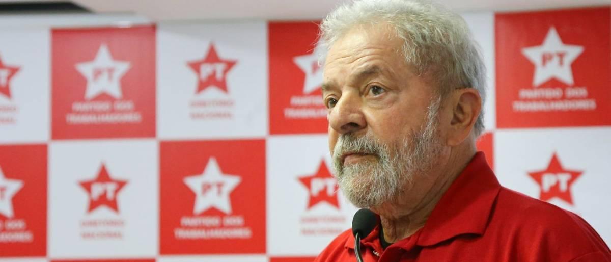 lula 1 - O Antagonista descobriu! Lula cobrou propina e ainda reclamou que os repasses estavam 'caindo'