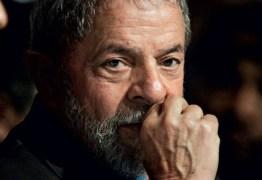 Lula depôs para a Polícia Federal em segredo na última semana