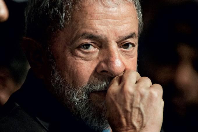 """lula campanha haddad 2016 - """"Não há fatos, mas convicções"""", diz Lula sobre Lava Jato"""