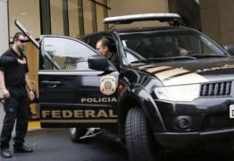 Considerado foragido da Justiça, prefeito eleito se entrega à PF