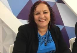 Sandra Marrocos diz que a maior queixa dos pessoenses é não ter médicos nos postos de saúde