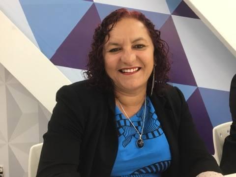 sandra marrocos master - Sandra Marrocos pode deixar o PSB e disputar a reeleição pelo PT: 'A vida é cheia de possibilidades'