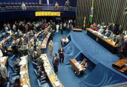 Senado aprova cláusula de barreira para partidos e põe fim a coligações
