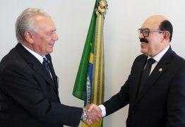 Senador Deca recebe lideranças de todas as regiões da Paraíba