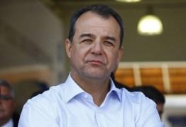 Sérgio Cabral é punido por ter sido flagrado com dinheiro na cadeia