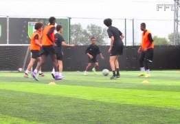 VEJA VÍDEO: Novo Neymar? Conheça a joia de 12 anos que o Arsenal esconde a 7 chaves