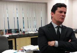 PRIMEIRA ENTREVISTA EM DOIS ANOS E MEIO:  'Jamais entraria para a política', diz Sérgio Moro