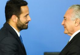ENTREVISTA BOMBA: O ex-ministro da Cultura Marcelo Calero diz que gravou telefonema de Temer