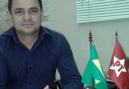 Charliton deixa presidência estadual do PT