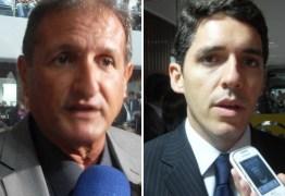 Tovar não foi à assembléia hoje porque estava com medo – afirma Hervázio Bezerra