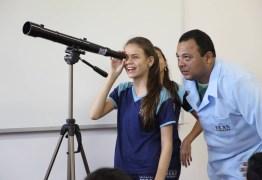Alunos do Sesc Dom Ulrico são premiados na Olimpíada Brasileira de Astronomia e Astronáutica