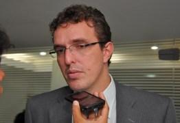 Waldson Sousa é nomeado para assumir secretária de Articulação dos Municípios