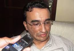 O dep. Benjamin Maranhão é uma figura apagada e sem nenhuma legitimidade, diz Hervásio
