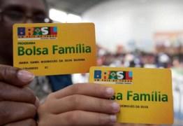 Bolsa Família deve ter corte de R$ 1,07 bilhão em 2018