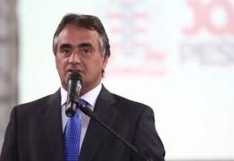 Cartaxo reassume prefeitura e retoma agenda administrativa nesta segunda
