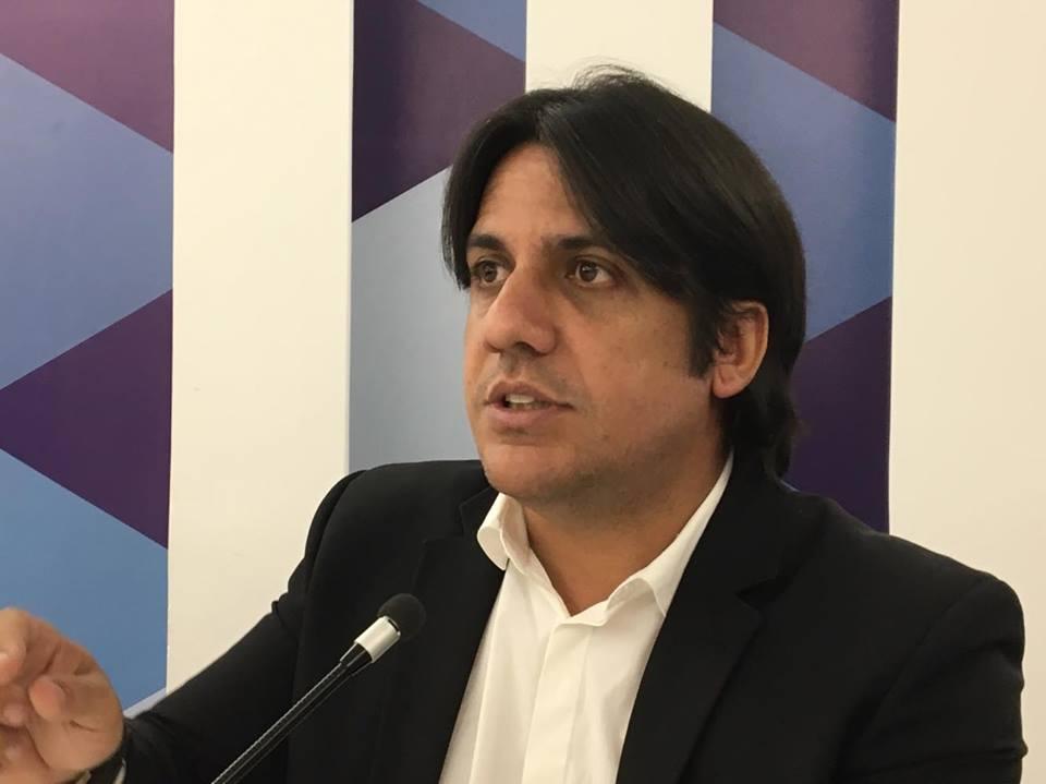 luiz torres - Secretário anuncia acordo do Detran com bancos e concessionárias e acaba polêmica sobre gravames