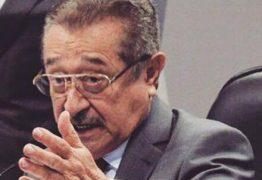 Senado aprova relatório de José Maranhão para novo prazo de repatriação de recursos