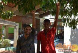 VEJA VÍDEO: Contra a PEC do teto de gastos estudantes ocupam o IFPB de Cajazeiras